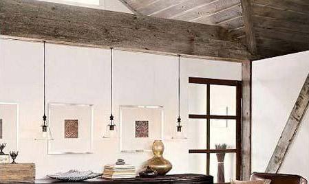 欧式田园风格吊顶装修让你感受家的舒适温馨