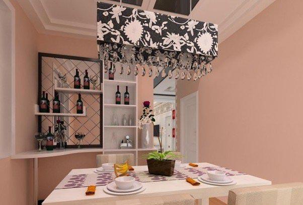 卫生间简装效果图#现代家庭餐厅酒柜效果图欣赏; 80后餐厅酒柜装修效